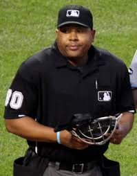 Adrian Johnson (umpire) - Wikipedia