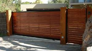 Pictures Of Gates Built And Installed In 2020 Timber Gates Sliding Gate Gate Design