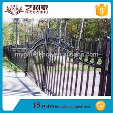 Cheap Ornamental Wrought Iron Fence Spear Top Fence Cast Iron Fence Finials Buy Wrought Iron Fence Spear Top Fence Cast Iron Fence Finials Product On Alibaba Com