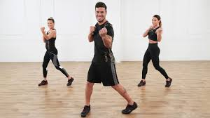 dance workout videos to stay fit