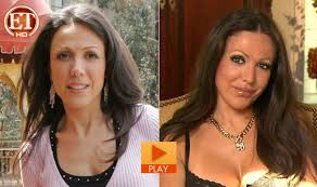 Amy Fisher - The Hollywood Gossip