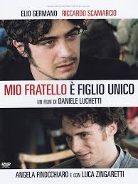 Amazon.com: My Brother Is an Only Child ( Mio fratello è figlio ...