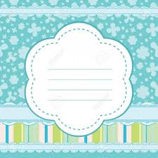 baby boy wallpaper border blue baby