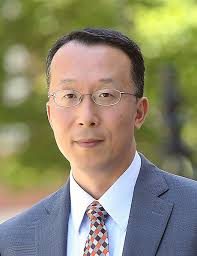 James Kim, PH.D.