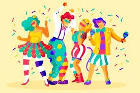 Feriado Carnaval 2021 - Data, História, Curiosidades → Calendário ...