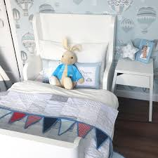 Ikea Busunge Bed And Selje Side Table Ikea Kids Room Ikea Kids Bed Toddler Bedrooms