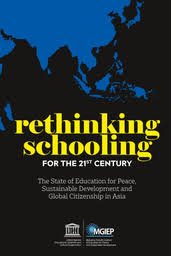 rethinking schooling for the st century the state of education