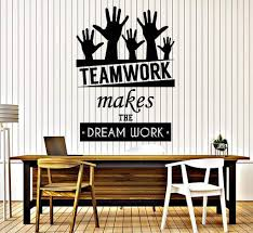 Office Wall Vinyl Decals Wallstickers4you
