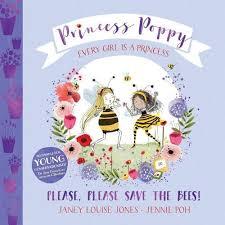 Amazon.fr - Please Please Save The Bees - Jones, Janey - Livres