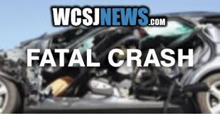 Motorcyclist From Dwight Killed In Two Vehicle Crash Has Been Identified Local News Wcsjnews Com