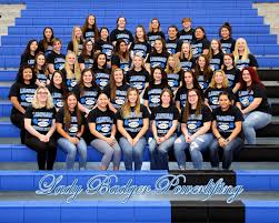 Lady Badger Powerlifting 2019: Lady Badger Powerlifting 2019 ...