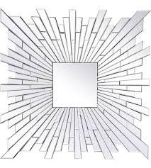 x 36 inch clear mirror wall mirror