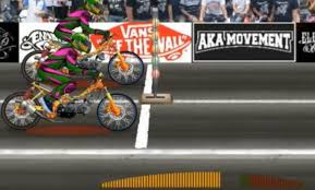 drag bike indonesia mod apk