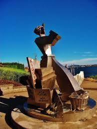 Wendy Rose Sculpture - Picture of Waterfront Renaissance Trail, Vancouver -  Tripadvisor