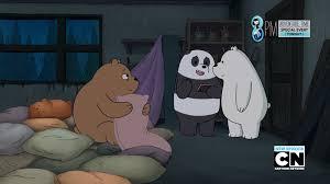 Gấu Trắng | Wikia We Bare Bears Tiếng Việt
