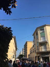 Foto Meteo: San Maurizio Al Lambro « 3B Meteo