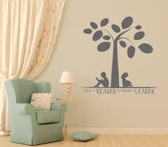 Classroom Decor Today A Reader Vinyl Decor Wall Decal Customvinyldecor Com