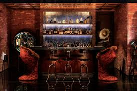 4 brand new secret bars in dubai you