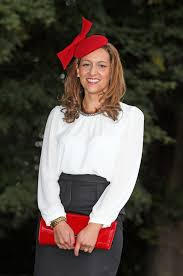 Triona Price Smith our 'Most Stylish Lady' 2013 (With images)   Stylish  women, Stylish, Women