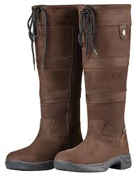 dublin river iii waterproof tall boot
