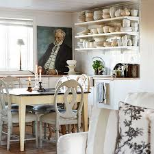 50 fabulous shabby chic kitchens that