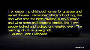 top memory childhood quotes sayings