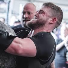 Adam Johnston — Savage Strength Home