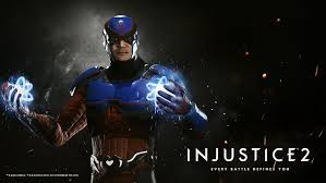 injustice 2 atom dc ics