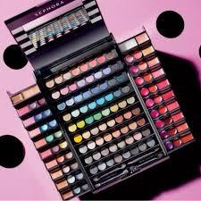 sephora makeup academy palette msia