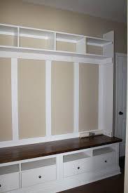 Mudroom Lockers Ikea Plans Diy Free Download Loft Bed Plans Kids Woodwork Router