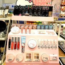 miniso x o kitty makeup cosmetics