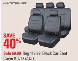 deals for seat covers in caledonia