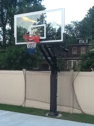 The Airball Grabber Looks To Be An Effective Solution For Keeping Balls From Going Over Jase S Six Foot High Brick Fence