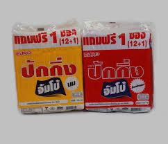 Bánh Thailand EURO Peking 12*33g