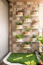 living green walls for indian homes