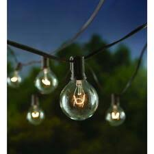 hampton bay garden string lights for