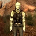 Joshua Graham | Fallout Wiki | Fandom