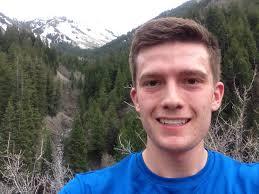 Strava Runner Profile   Adam Jenkins -Runner's Corner