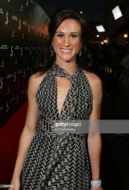 Melissa Richardson during Social Hollywood Opening to Benefit the... News  Photo - Getty Images