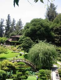 botanical gardens from san go