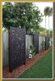 57 Reference Of Patio Privacy Screens Bunnings In 2020 Privacy Fence Designs Garden Privacy Screen Small Backyard Landscaping