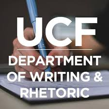 """UCF Writing&Rhetoric on Twitter: """"Congrats to Adele Richardson for her  nomination for one award--and for winning another! Congrats, Adele!"""""""