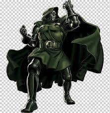 Marvel Avengers Alliance Doctor Doom Marvel Comics Marvel Universe Doom Comics Superhero Comic Book Png Klipartz