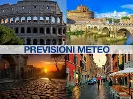 Previsioni Meteo Roma, continua l'estate di Ottobre: sole e caldo ...