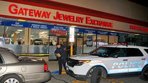 gateway jewelry exchange guard fires