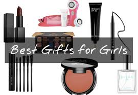 best makeup holiday gifts face fitness