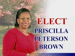 Brown announces candidacy | News Break