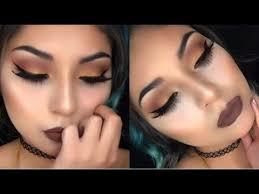 summer bronze makeup tutorial morphe