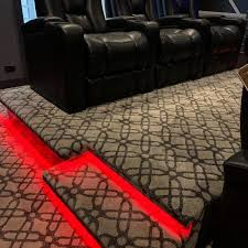 themed home theaters in chicagoland