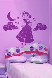 Lollipop Princess Wall Decals Wall Stickers Art Without Boundaries Walltat Com